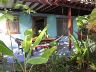 Beach House  4 Bedrooms 2 Bathrooms  on the Beach - Puerto Viejo de Talamanca vacation rentals