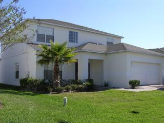 Luxury lakeside villa in Cumbrian Lakes, Kissimmee - Kissimmee vacation rentals
