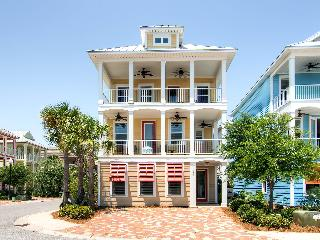 House of Kings-5BR-RJ Fun Pass-2Tix* VillCrysBch-Pool Table-Lagoon Pool - Destin vacation rentals
