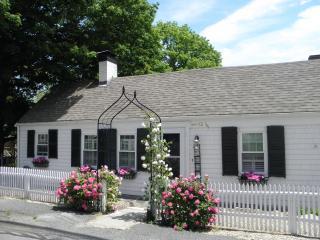 Two bedroom guest suite in Historic Sandwich - Sandwich vacation rentals