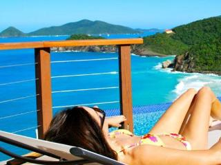 Villa Aja, Exquisite, Walk to Trunk Bay Owner Rep - British Virgin Islands vacation rentals