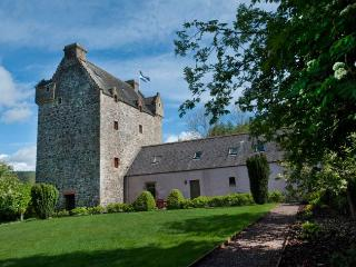 TOWER - Scottish Borders vacation rentals