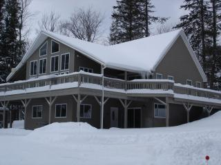 New Beautiful Killington 7 Bedroom 6.5 Bath Home - Rutland vacation rentals