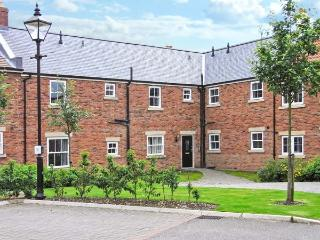 BLUE WATERS, on-site facilities, off road parking, communal gardens, in Filey, Ref 17276 - Filey vacation rentals