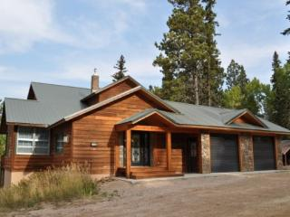 Lost Camp Lodge - Black Hills and Badlands vacation rentals