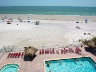 408 - Sea Breeze - Treasure Island vacation rentals
