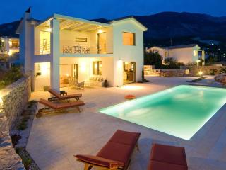 Ideales Resort villa Nautilos - Cephalonia vacation rentals