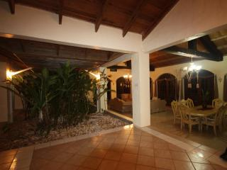 Chateau Devaux - Secluded Cliff Top Manor - Saint Lucia vacation rentals