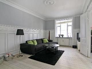 Beautiful Copenhagen apartment at Frederiksberg metro - Copenhagen vacation rentals