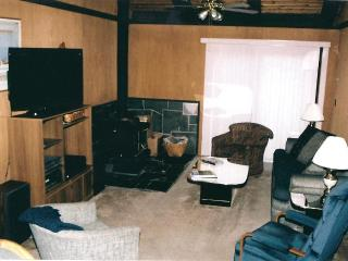 St. Francis Lakeside Townhouse At Tahoe - Lake Tahoe vacation rentals