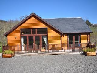 ROWPE - Abernyte vacation rentals