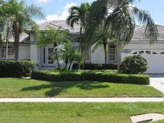 Description to be edited - Dana Ct - DAN1099 - Charming Waterfront Home! - Marco Island - rentals