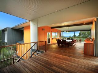 Comfortable B&B with Deck and Internet Access - Fraser Island vacation rentals