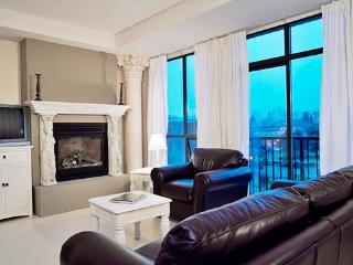Oceanfront Downtown Penthouse - Victoria vacation rentals