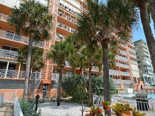 Sand Castle II Condominium 2703 - Indian Shores vacation rentals