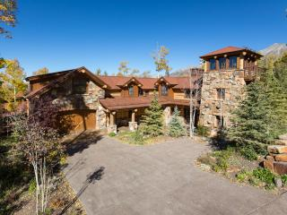 Peaks View Retreat, Luxury Home w/ Peaks Amenities - Telluride vacation rentals
