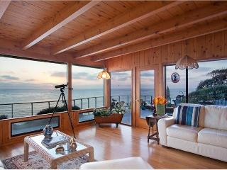 Stunning Oceanfront Beach House 364 Encinitas - Encinitas vacation rentals