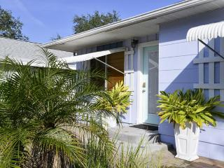 Dolphin House at Gulfport's Pier - Gulfport vacation rentals