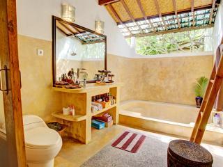 Beautiful 5 bdm/4 Bath,50meter off Seminyak beach! - Seminyak vacation rentals