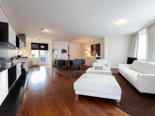 Visseringstaete luxury apartment-canal view - Amsterdam vacation rentals