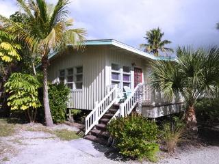 Charming Cottage on Sanibel Island - Sanibel Island vacation rentals