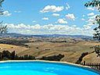 Great Rental at La Bellavista in Tuscany - Orciatico vacation rentals