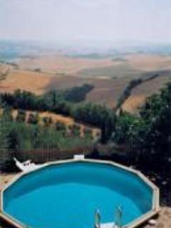 Great Rental at La Bellavista in Tuscany - Lajatico vacation rentals