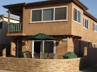 the Sandcastle: One House off Sand / JUNE SPECIALS - Newport Beach vacation rentals