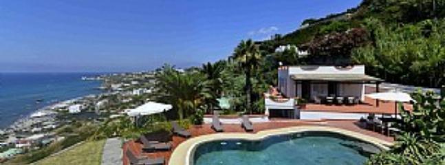 Villa Alisea - Image 1 - Ischia - rentals