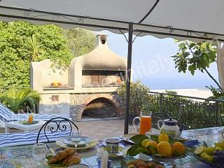 Nice 2 bedroom Conca dei Marini House with Deck - Conca dei Marini vacation rentals