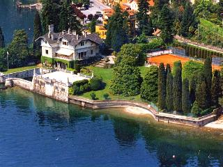 Gracious luxury villa directly on lake Maggiore - Lake Maggiore vacation rentals