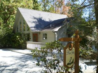 Blue Jay 2 BR 2 BA House w/ loft in Cashiers NC - Cashiers vacation rentals