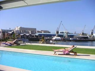 V&A Waterfront Marina Luxury 1 Bedroom Apartments - Cape Town vacation rentals
