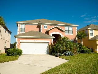 6 Bed Villa on Seasons 10 min to Disney Ref: 34004 - Kissimmee vacation rentals