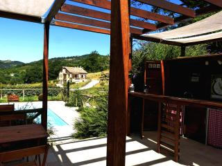 3 bedroom House with Internet Access in Valtopina - Valtopina vacation rentals
