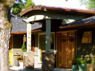 Augusta House Bed & Breakfast and Vacation Rental - Eugene vacation rentals