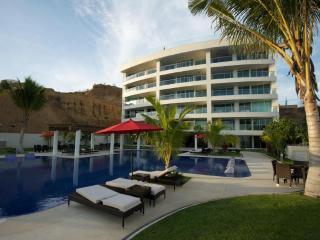 Brand New Luxury Beachfront Condo at Barlovento - Bucerias vacation rentals