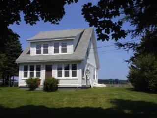 #24 Fort Point Cottage, LaHave  NS - LaHave vacation rentals