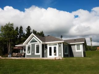 Bright Cottage with Internet Access and Waterfront - Ingonish vacation rentals