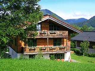 Vacation Apartment in Reit im Winkl - 441 sqft, cozy, quiet, sunny (# 3221) - Reit im Winkl vacation rentals