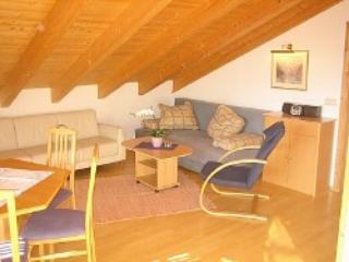 Vacation Apartment in Reit im Winkl - 441 sqft, cozy, quiet, sunny (# 3221) - Reit im Winkl vacation rentals