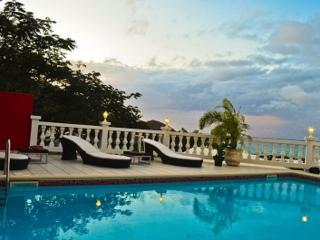 Maison Princesse at Anse Marcel, Saint Maarten - Ocean View, Pool, Wak To Beach - Anse Marcel vacation rentals