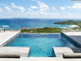 3 bedroom Villa with A/C in Dawn Beach - Dawn Beach vacation rentals