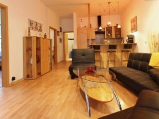 Vacation Apartment in Mittelnkirchen - 969 sqft, modern, spacious, comfortable (# 3229) - Mittelnkirchen vacation rentals