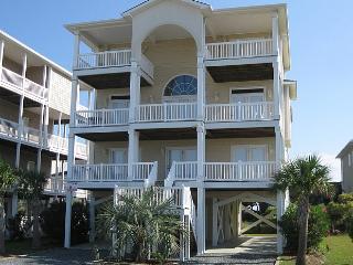 West Second Street 283 - Shah - Ocean Isle Beach vacation rentals