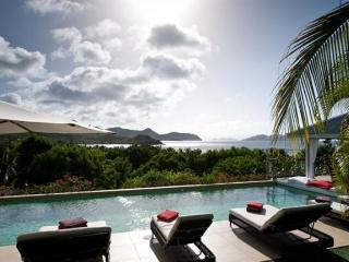 Cumulus at St. Barths - Saint Barthelemy vacation rentals