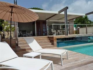 La Magnifica at Vitet, St. Barth - Ocean View, Pool, Private - Vitet vacation rentals