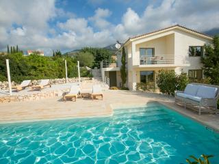 Nice 2 bedroom Villa in Trapezaki with A/C - Trapezaki vacation rentals
