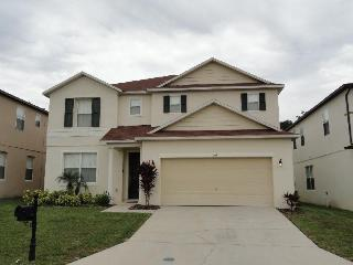 Luxurious 5 Bedroom Pool Home with Spa - Davenport vacation rentals