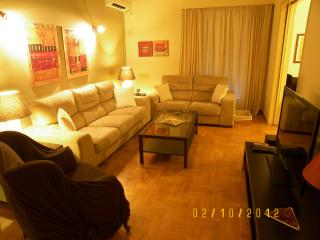 Pedion Areos Park 2 - Athens center - Metro in 30m - Athens vacation rentals